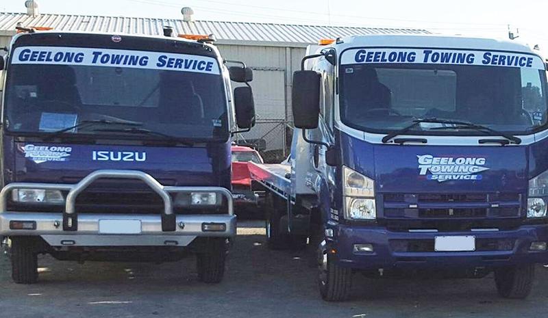 Western General Bodyworks towing 1